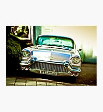 Car Dreams Photographic Print