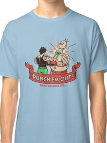 Punch'em Out! Classic T-Shirt