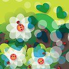 Joyful Spring - Earth by fruhling