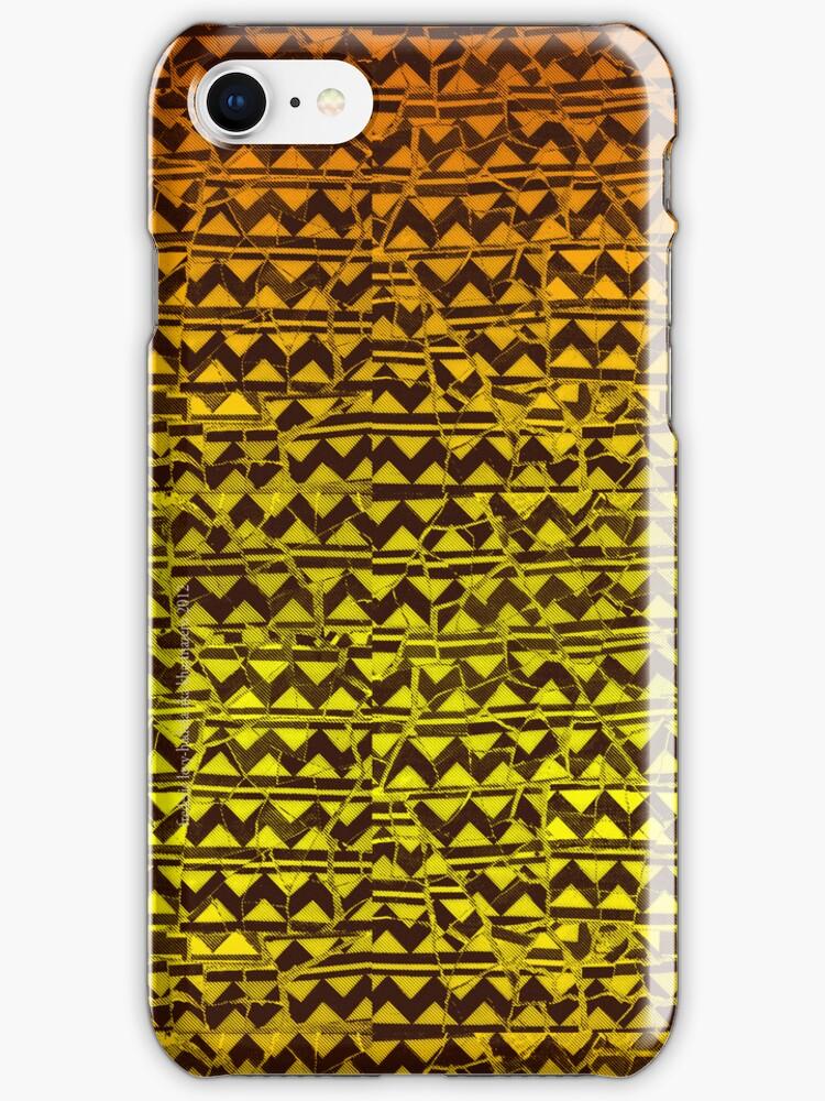 mosaic chevron  by frederic levy-hadida