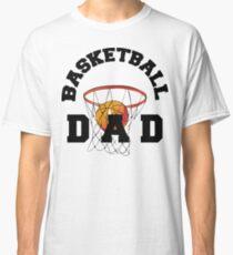 Basketball Dad Classic T-Shirt