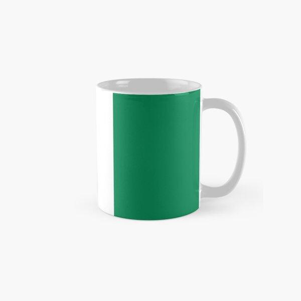 Flag of Nigeria Classic Mug
