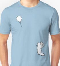 My balloon!! =TT_TT= Unisex T-Shirt