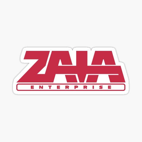 ZAIA Sticker