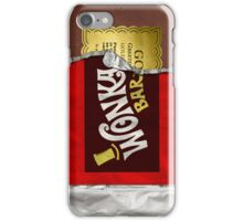Wonka Bar Iphone Case iPhone Case/Skin