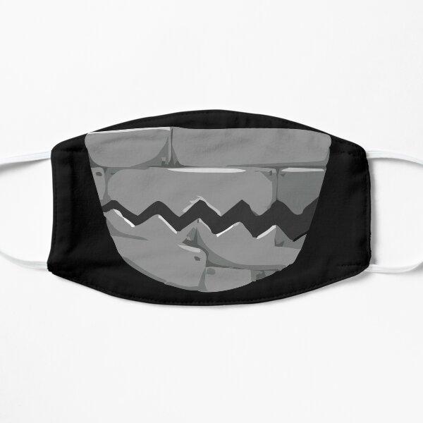 Boca de robot Mascarilla