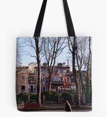 Shopping Trip Tote Bag