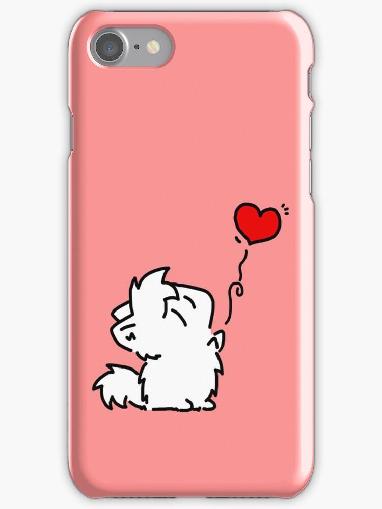 Kitties Love! (case1) by Mroo
