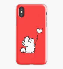 Kitties Love! (case3) iPhone Case