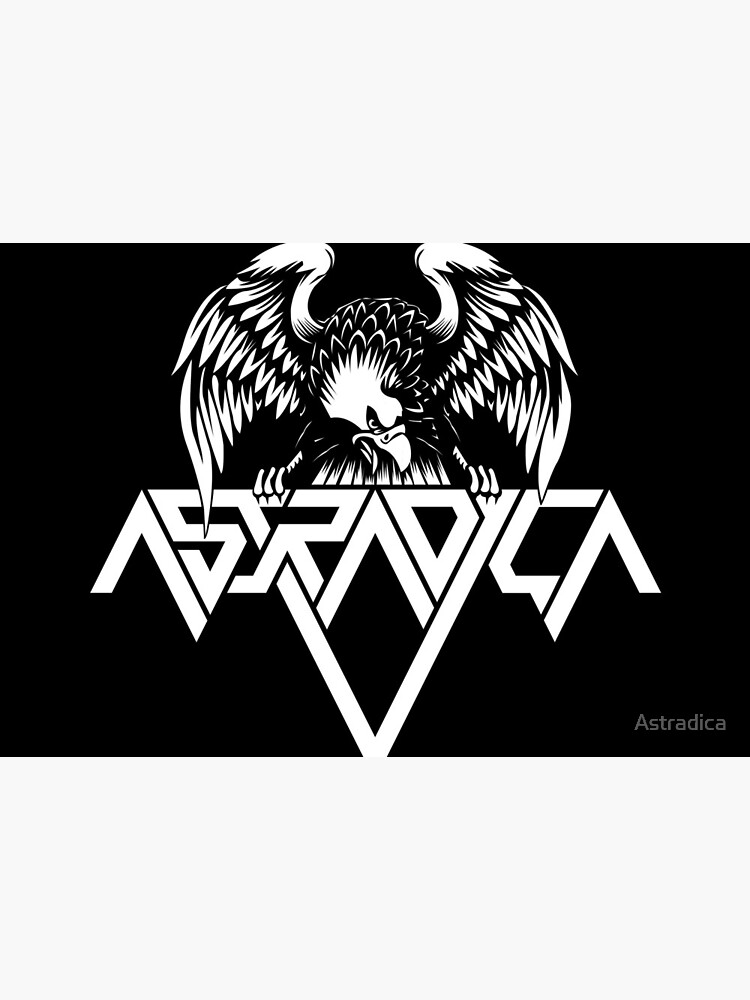 Astradica logo by Astradica
