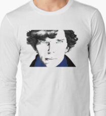 The Consulting Detective Long Sleeve T-Shirt