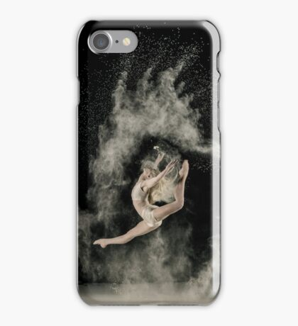 C is for Chace iPhone Case/Skin