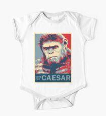 VOTE FOR CAESAR Kids Clothes