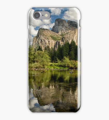 Valley View iPhone Case/Skin