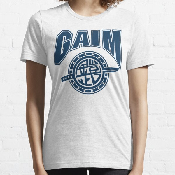 Gaim Crew Essential T-Shirt