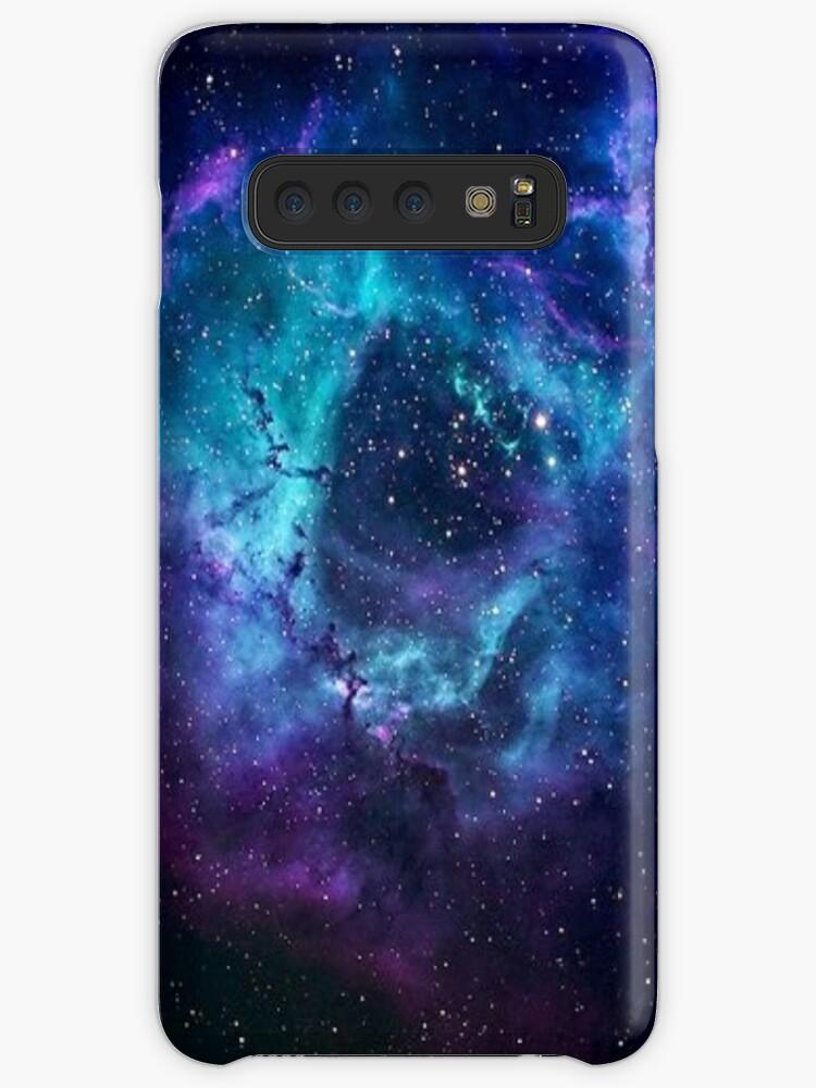 Blue Galaxy von triforce15