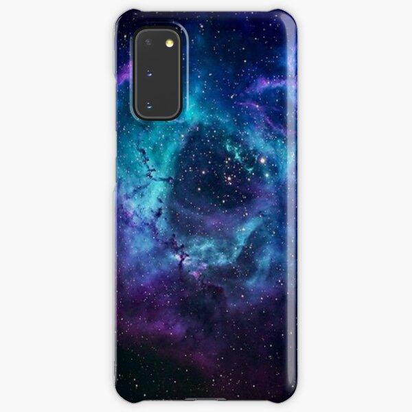 Blue Galaxy Samsung Galaxy Snap Case