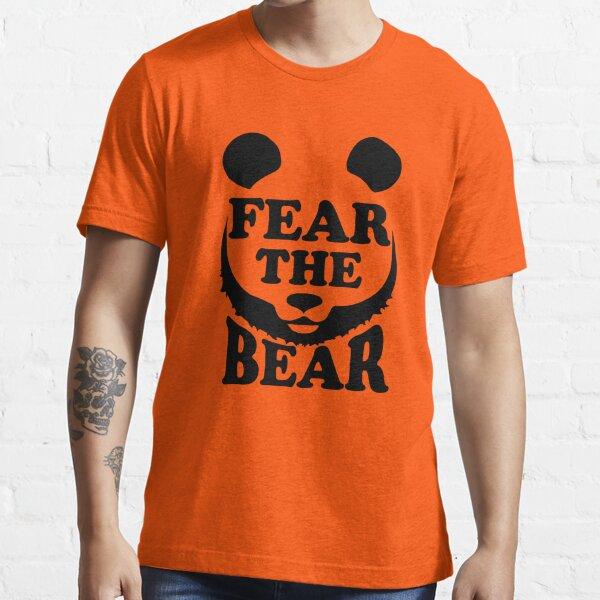 Fear the Bear- SF Giants  Essential T-Shirt
