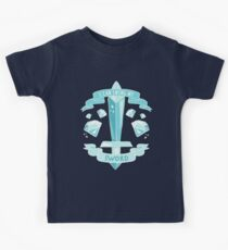 Diamond Sword - Tshirt Kids Clothes