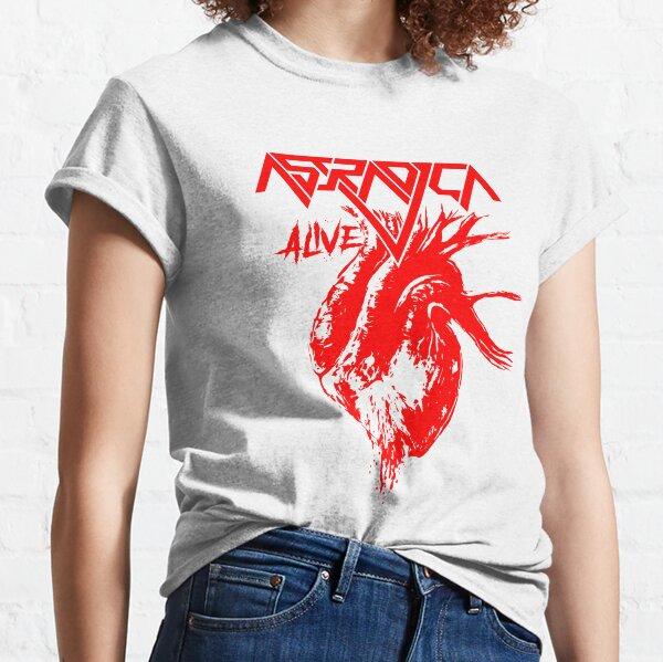 Astradica logo - bleeding heart Classic T-Shirt