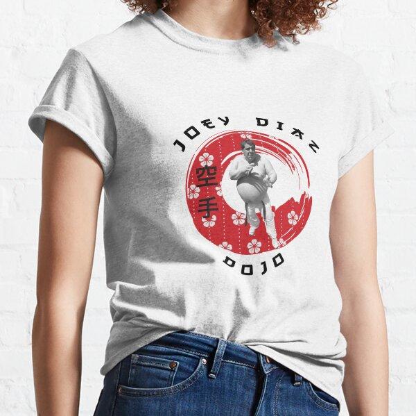 Joey Coco Diaz Karate Dojo  Classic T-Shirt