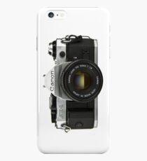 Canon SLR iPhone Cover iPhone 6s Plus Case