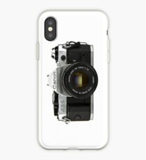 Canon SLR iPhone Cover iPhone Case