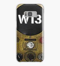 Warehouse 13 - Farnsworth Samsung Galaxy Case/Skin