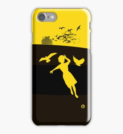 THE BIRDS iPhone Case/Skin