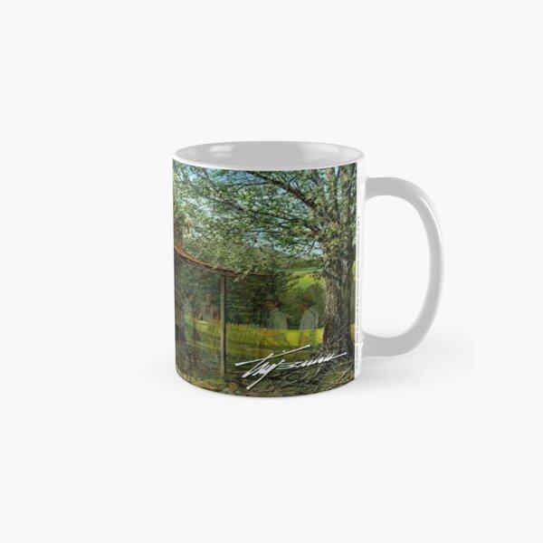 Family Ties Mug Classic Mug