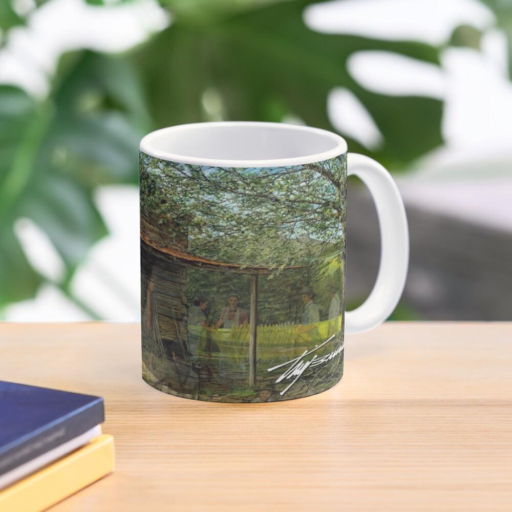 Family Ties Mug Mug