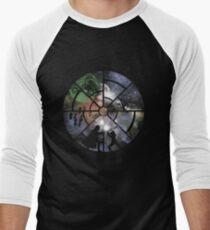 Ultimate Battle Men's Baseball ¾ T-Shirt