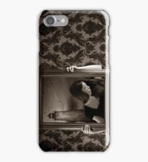 Immortalized iPhone Case/Skin