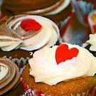 Hey Cupcake! by James Stevens