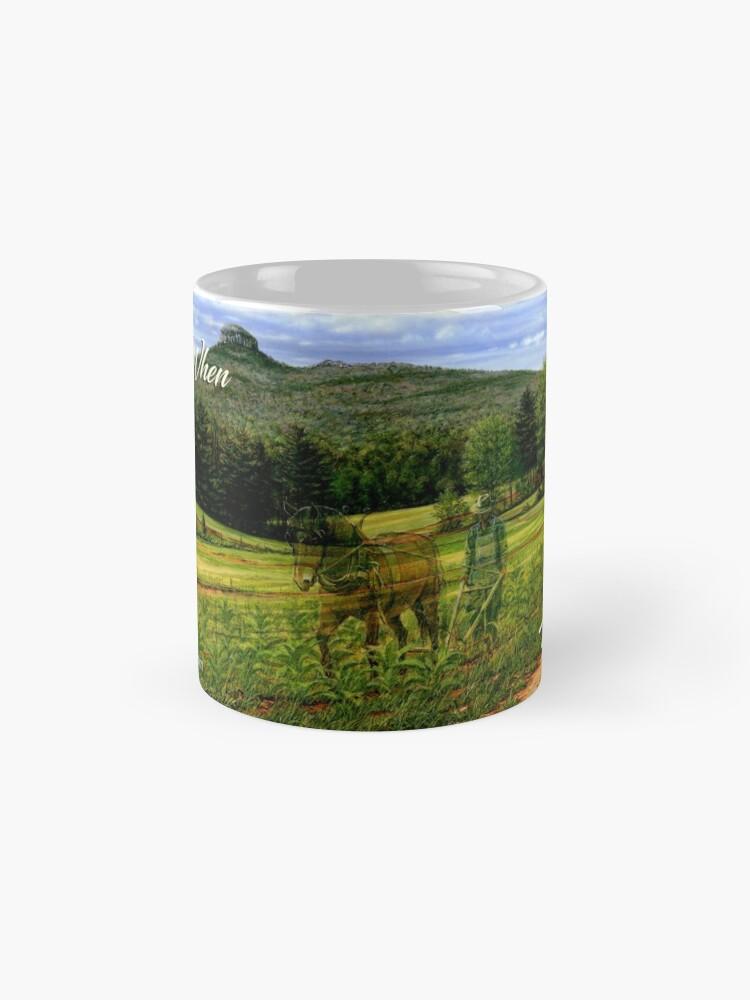 Alternate view of Remember When Mug Mug