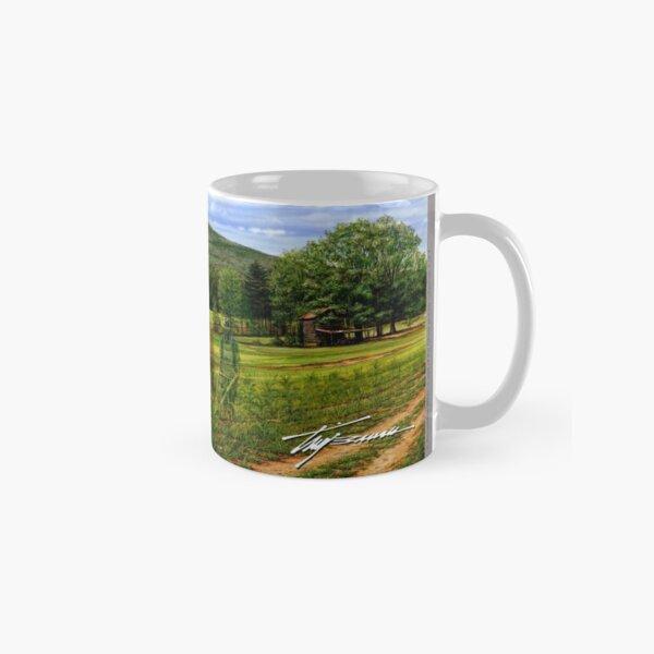 Remember When Mug Classic Mug