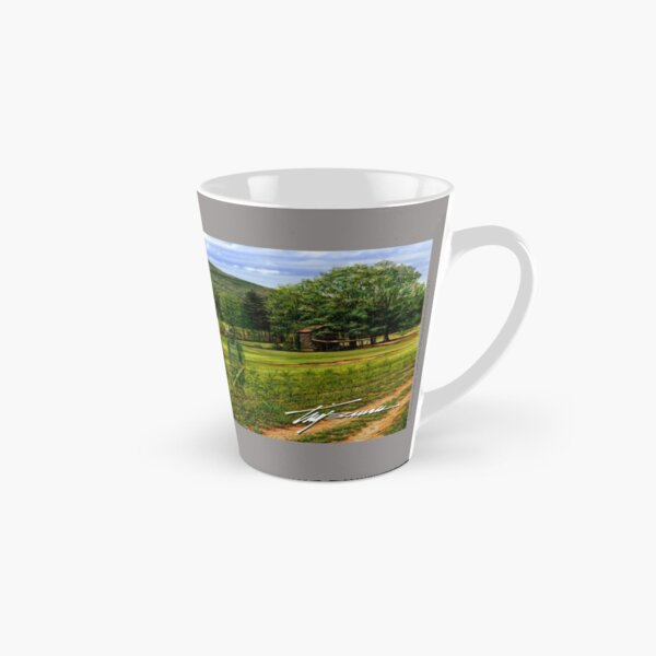 Remember When Mug Tall Mug