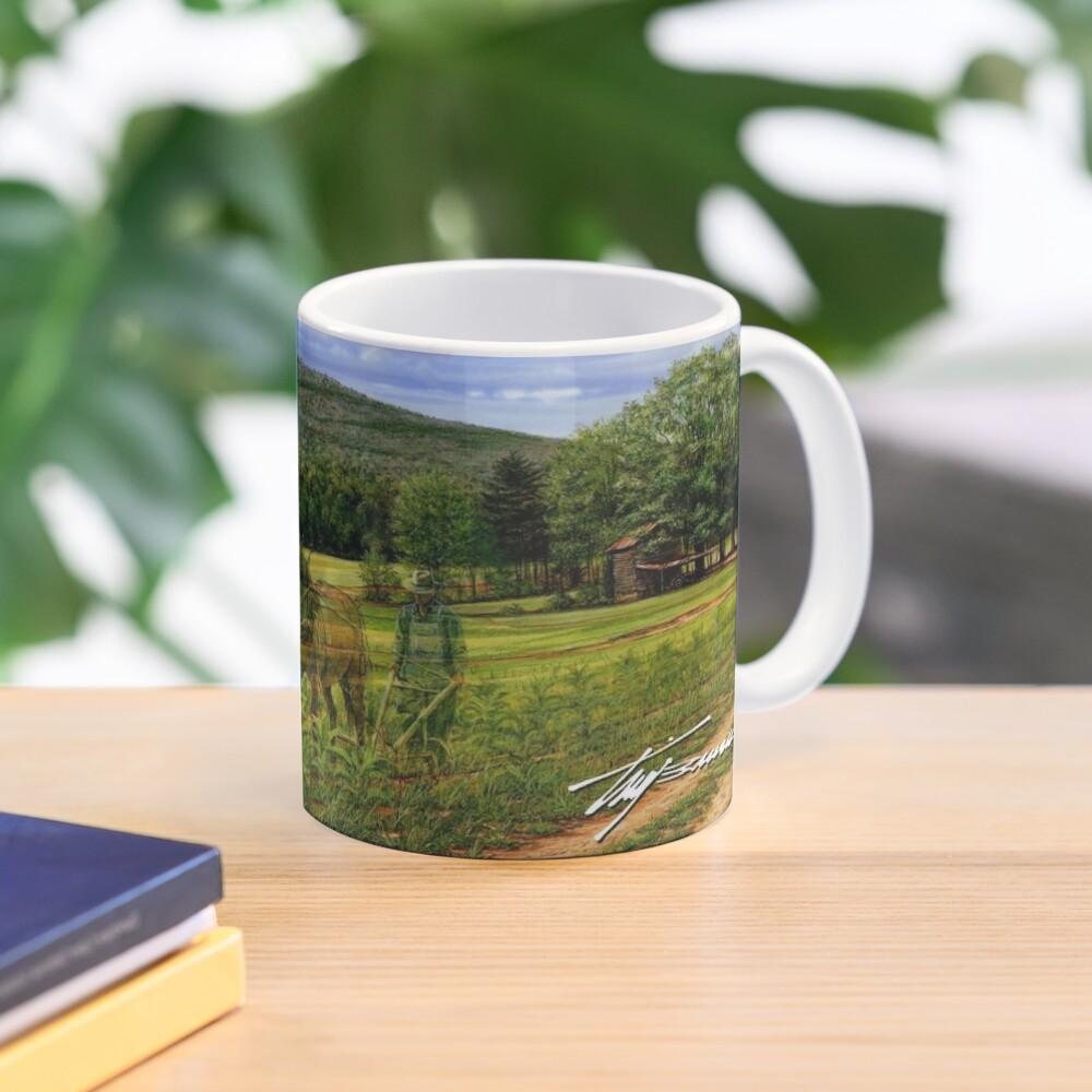 Remember When Mug Mug