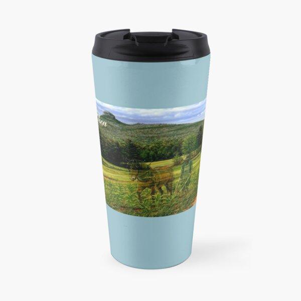 Remember When Mug Travel Mug