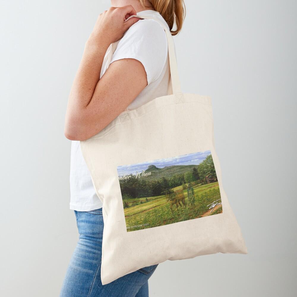 Remember When Mug Tote Bag