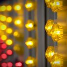 Fair Light by James Stevens