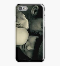 Let's Elope iPhone Case/Skin