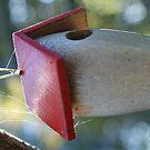 Birdhouse by DES PALMER