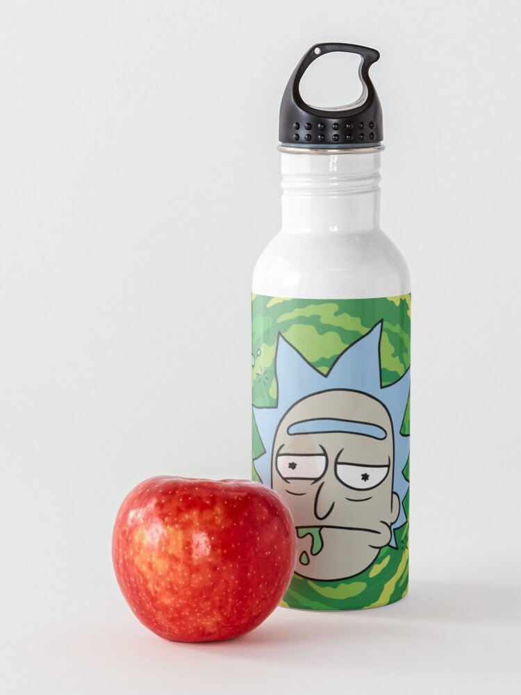 Alternate view of Sick Rick Water Bottle