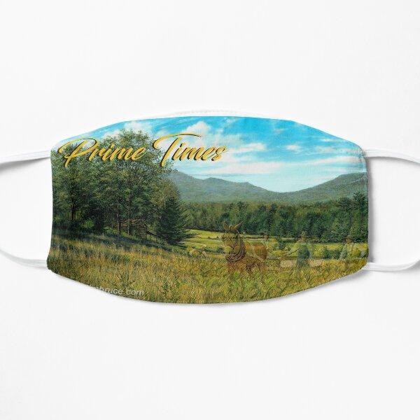 Prime Times Mug Flat Mask