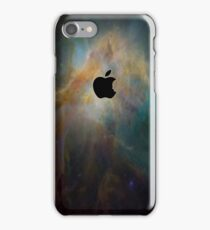The Apple - Galaxy iPhone Case/Skin