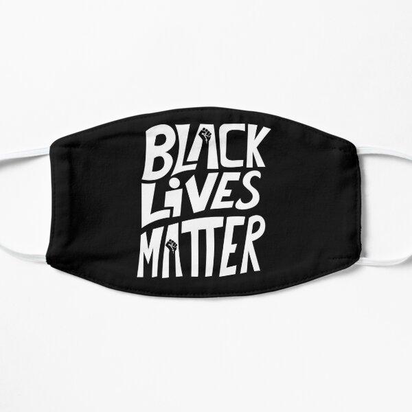 Black Lives Matter Deo Art Mask
