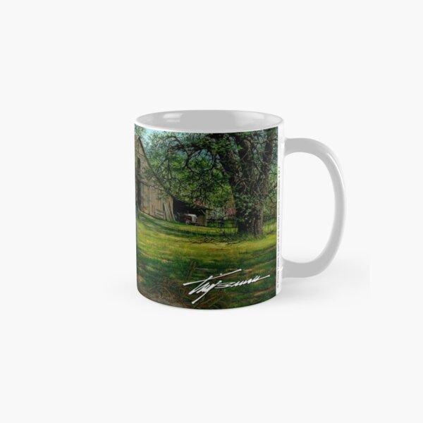 Back In Our Time mug Classic Mug