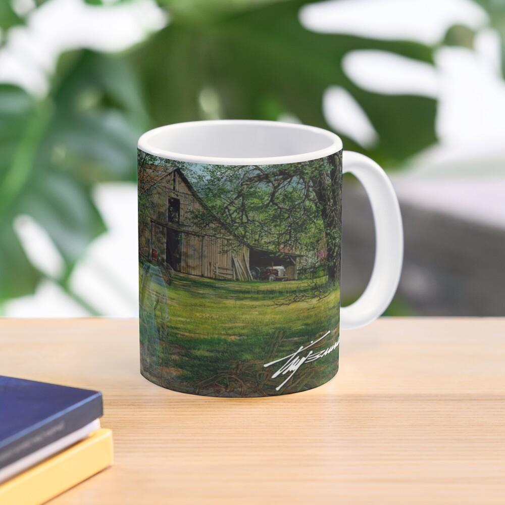 Back In Our Time mug Mug