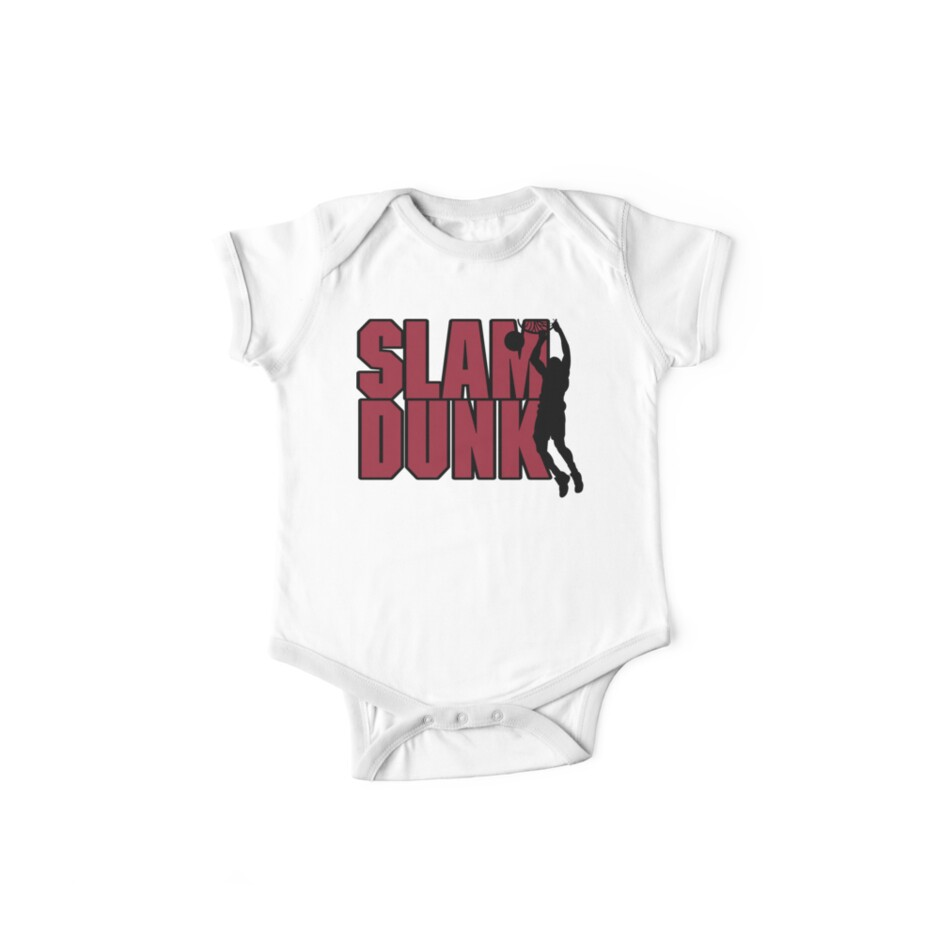 1f536e57c Basketball Slam Dunk